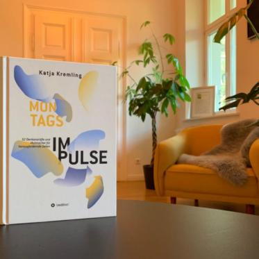 Montags-Impuls_ Buch