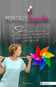 eBook Cover_ Montags-Impulse